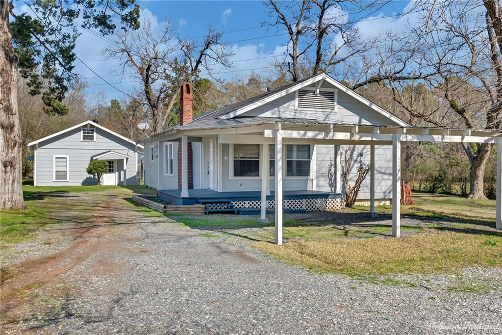 4924 Old Mooringsport Road, Shreveport, LA 71107 - Shreveport, LA real estate listing