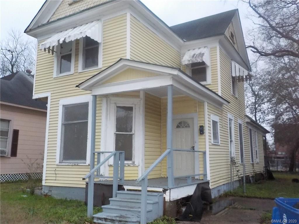 2749 Darien Street, Shreveport, LA 71109 - Shreveport, LA real estate listing