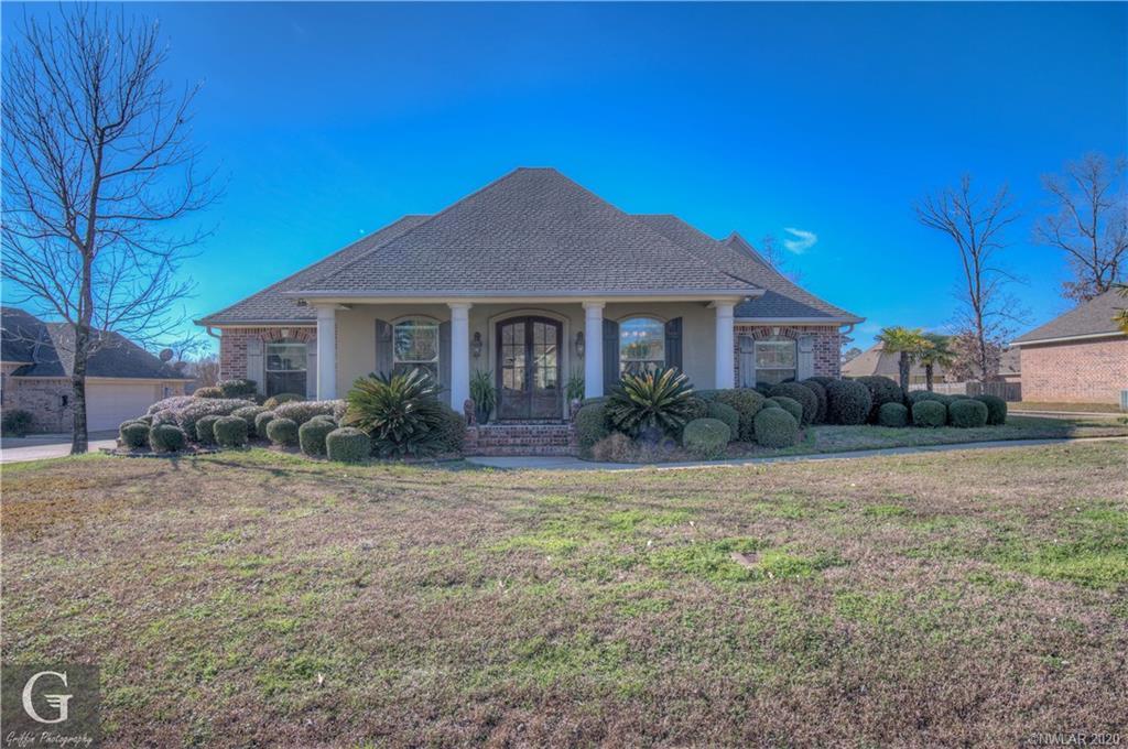 1828 Sparrow Ridge, Haughton, LA 71037 - Haughton, LA real estate listing