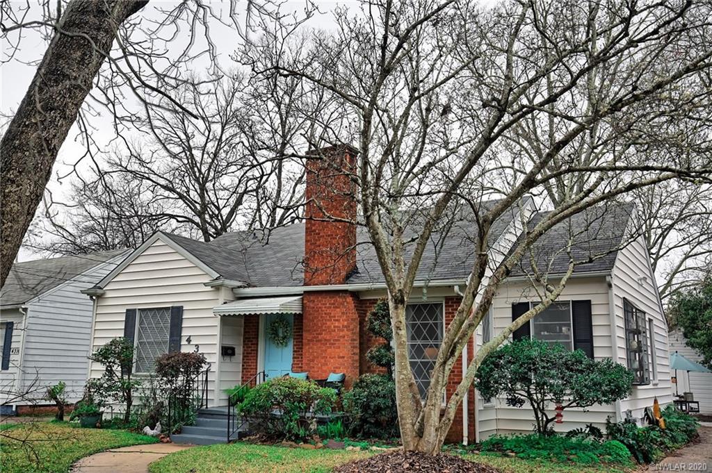 4312 Clingman Drive, Shreveport, LA 71105 - Shreveport, LA real estate listing