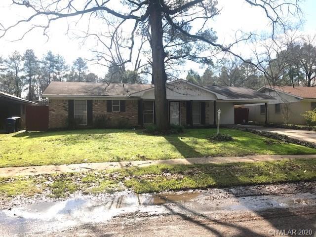 111 Oak Ridge Drive, Shreveport, LA 71106 - Shreveport, LA real estate listing