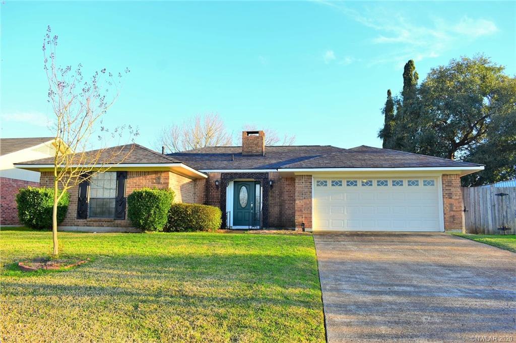 5502 Golden Meadows Drive, Bossier City, LA 71112 - Bossier City, LA real estate listing