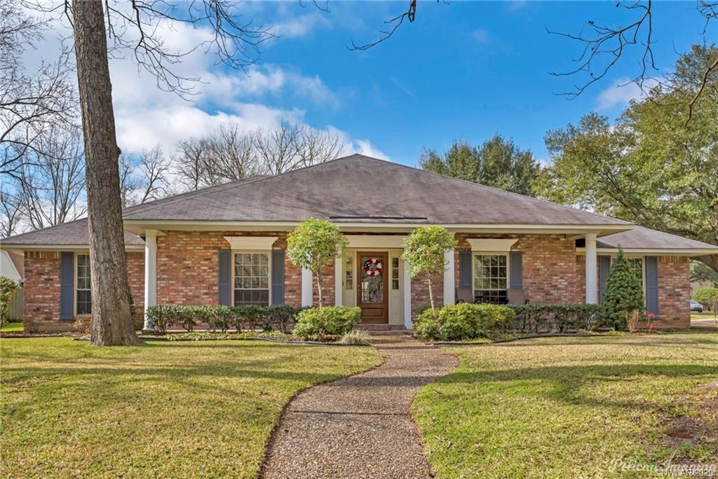 2220 Landau Lane, Bossier City, LA 71111 - Bossier City, LA real estate listing