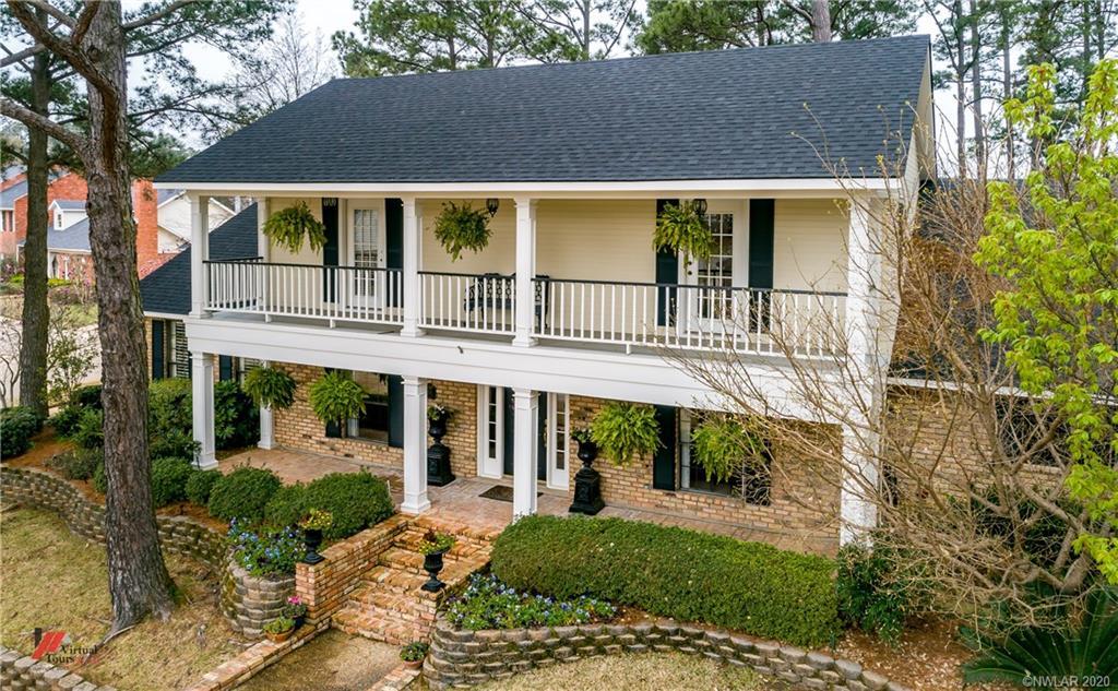 501 Loch Ridge Drive, Shreveport, LA 71106 - Shreveport, LA real estate listing