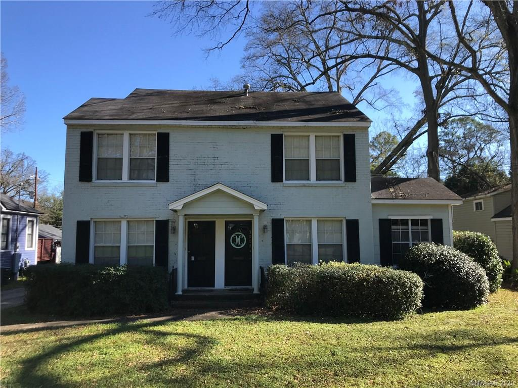 3905 Baltimore, Shreveport, LA 71106 - Shreveport, LA real estate listing