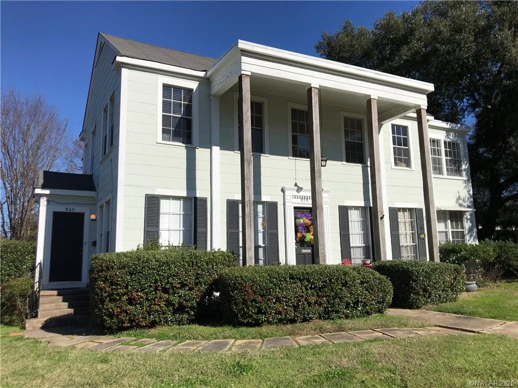 858 Ratcliff Street, Shreveport, LA 71104 - Shreveport, LA real estate listing