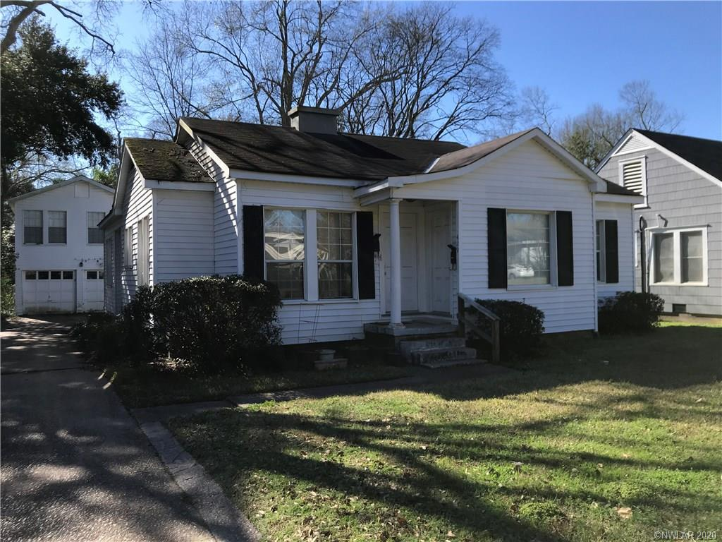 429 Stephenson Street, Shreveport, LA 71104 - Shreveport, LA real estate listing