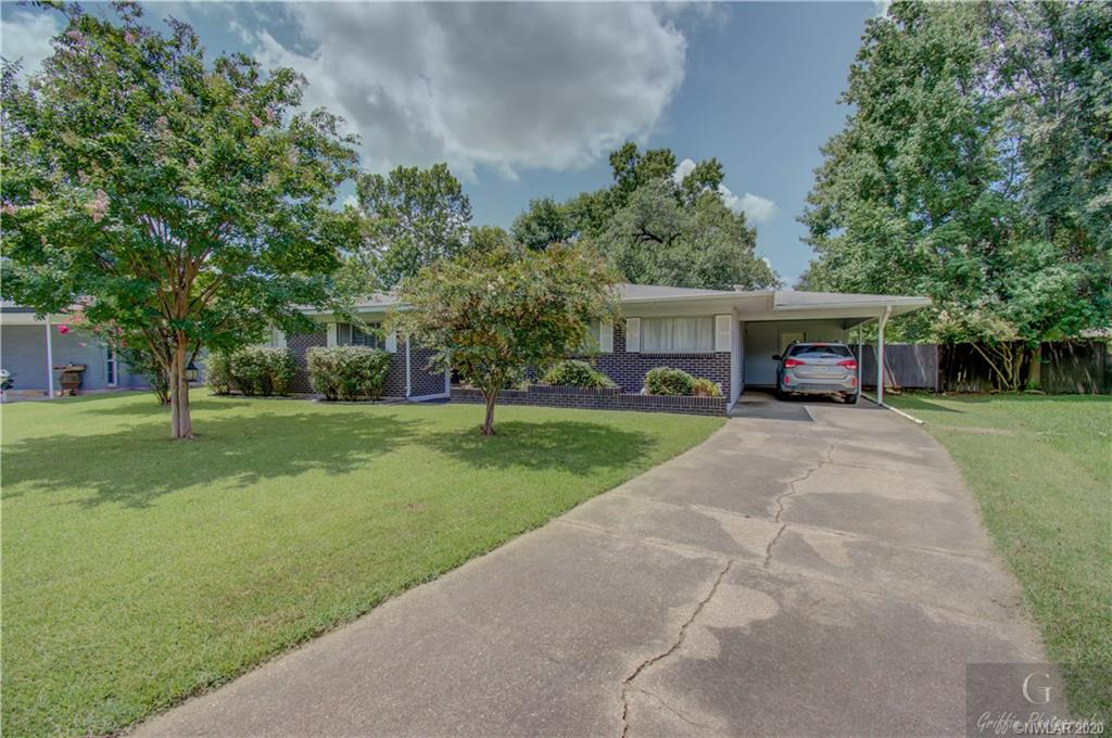 1609 Donald Drive, Bossier City, LA 71112 - Bossier City, LA real estate listing