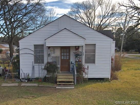 201 Simpson Street, Benton, LA 71006 - Benton, LA real estate listing