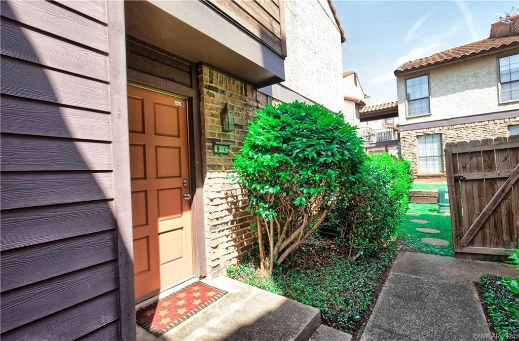 3100 Fairfield #9C, Shreveport, LA 71104 - Shreveport, LA real estate listing