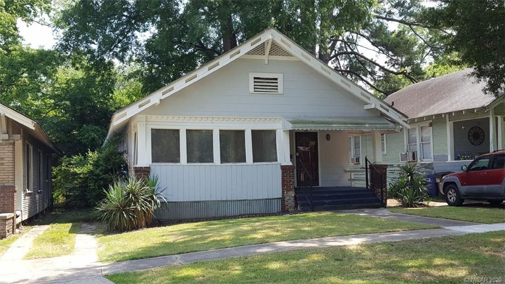 441 Columbia Street, Shreveport, LA 71104 - Shreveport, LA real estate listing