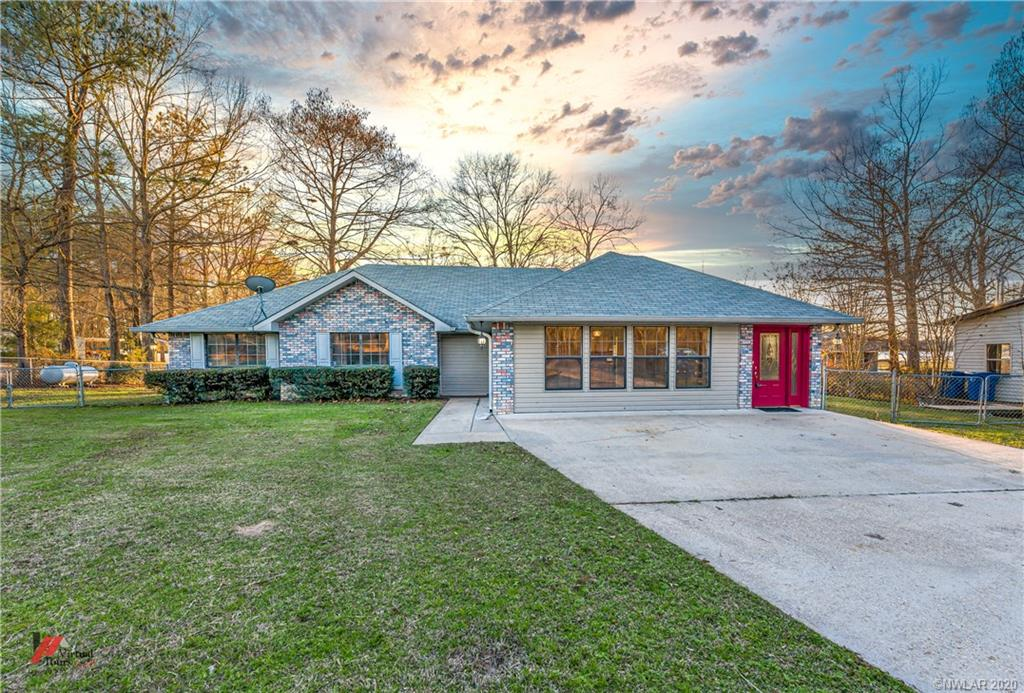 1711 Airport, Homer, LA 71040 - Homer, LA real estate listing