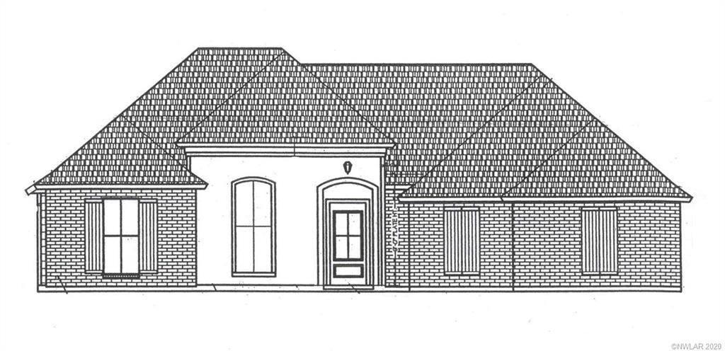 6902 Bethany Reed Circle, Shreveport, LA 71107 - Shreveport, LA real estate listing