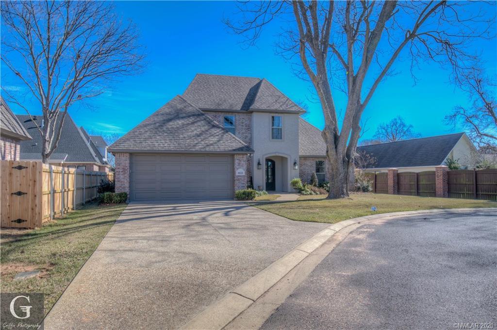 8833 Beau Chene Drive, Shreveport, LA 71115 - Shreveport, LA real estate listing