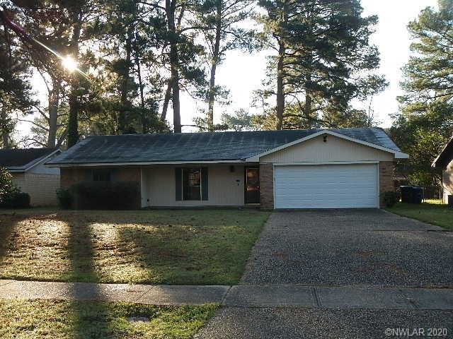 9209 Blue Spruce Drive, Shreveport, LA 71118 - Shreveport, LA real estate listing