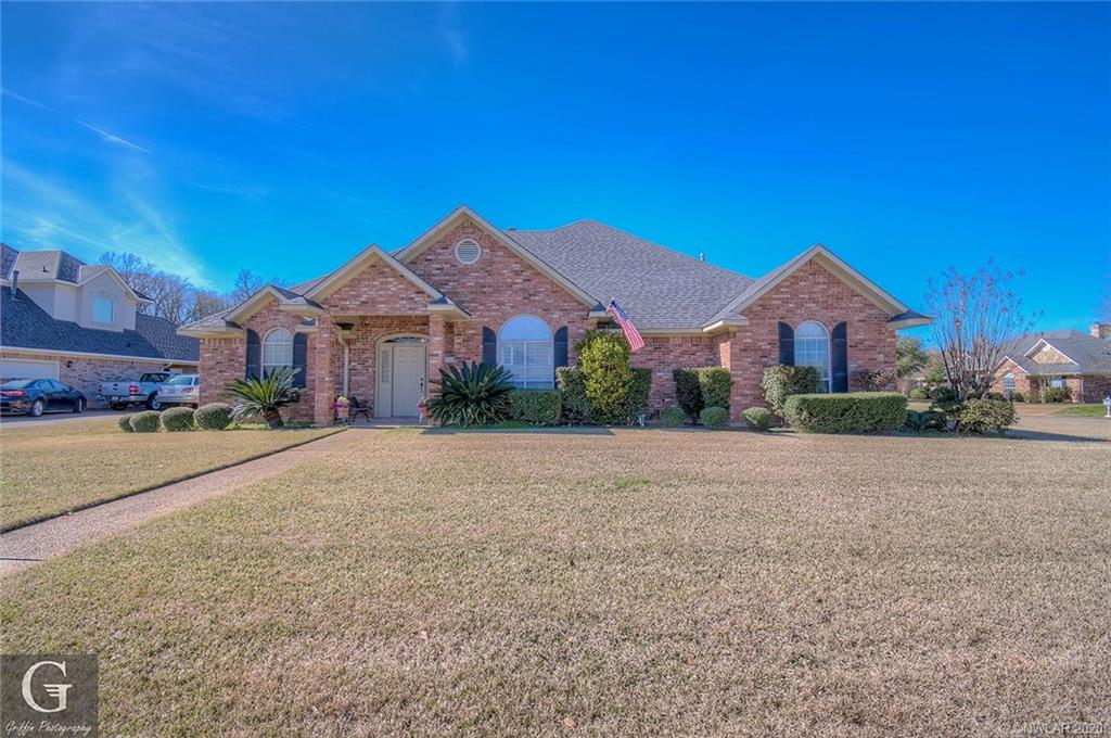 5719 Lake Side Drive, Bossier City, LA 71111 - Bossier City, LA real estate listing