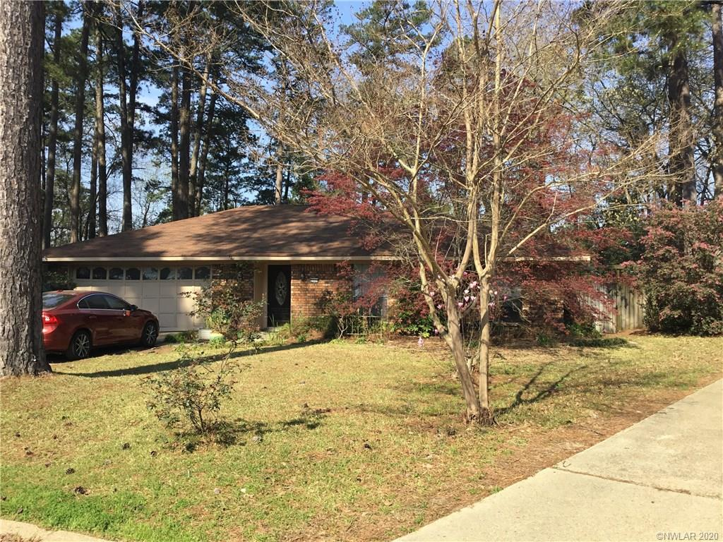 2509 Sundsvall Court, Shreveport, LA 71118 - Shreveport, LA real estate listing