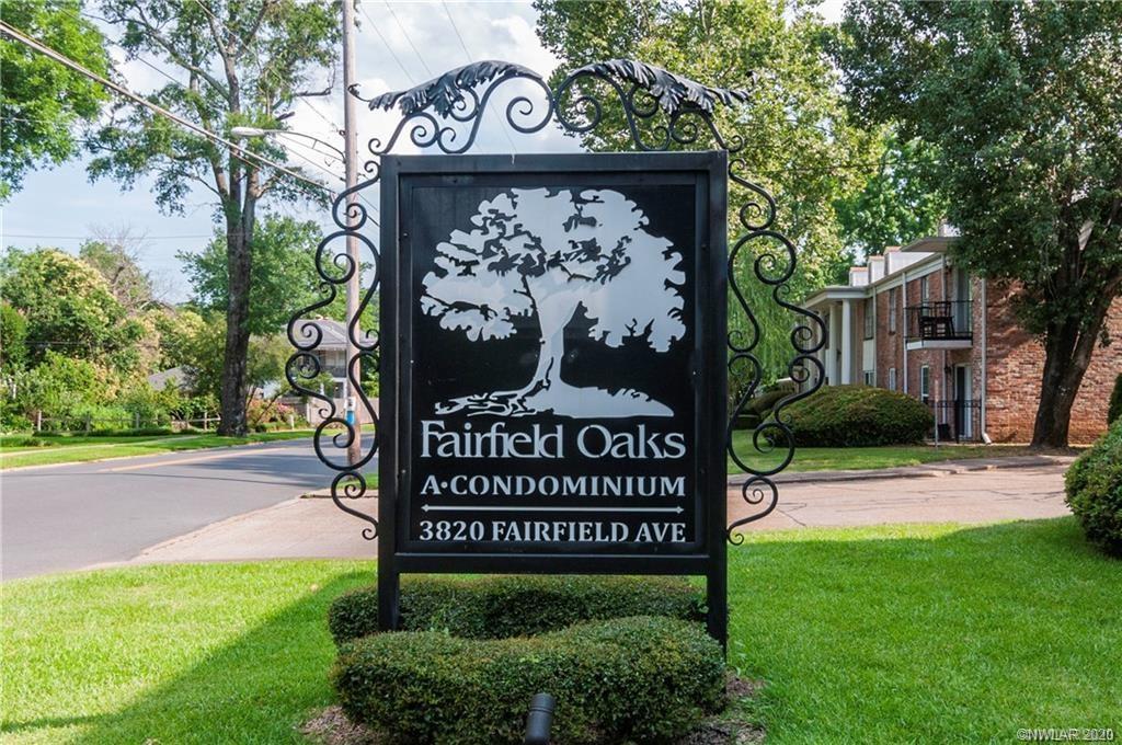 3820 Fairfield Avenue #117 & 115, Shreveport, LA 71104 - Shreveport, LA real estate listing