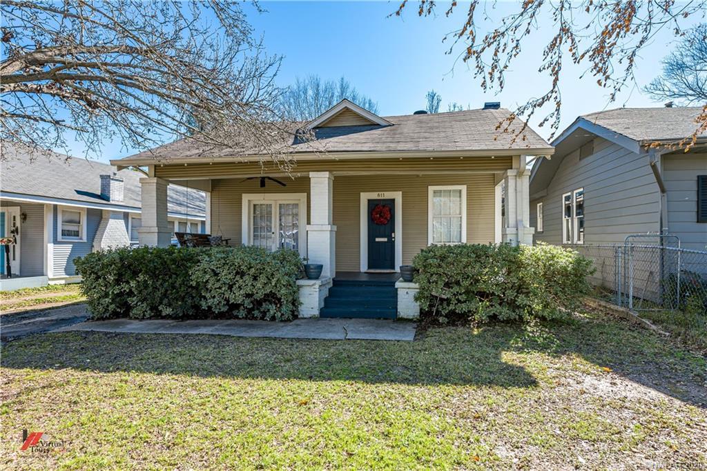 811 Elmwood Street, Shreveport, LA 71104 - Shreveport, LA real estate listing