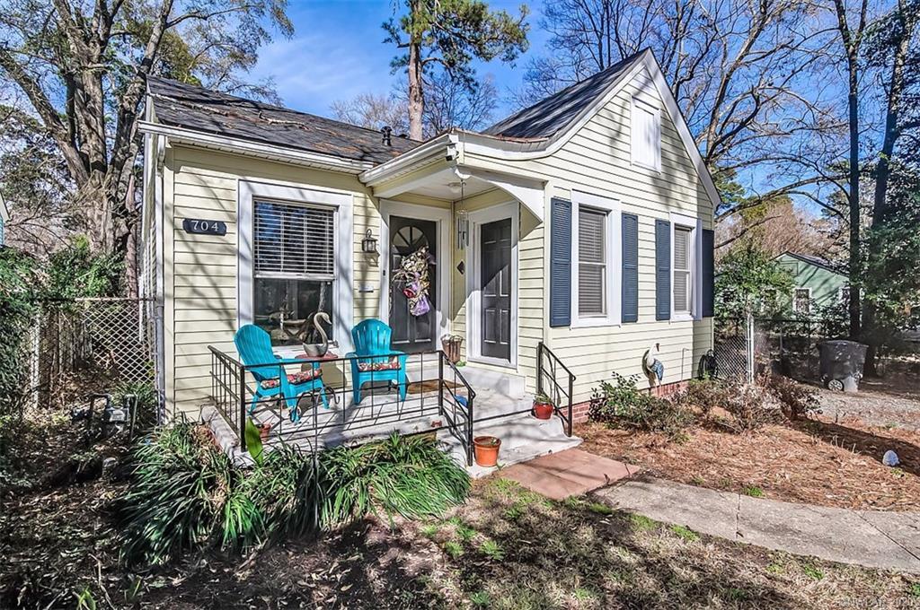 704 Robinson Place, Shreveport, LA 71104 - Shreveport, LA real estate listing