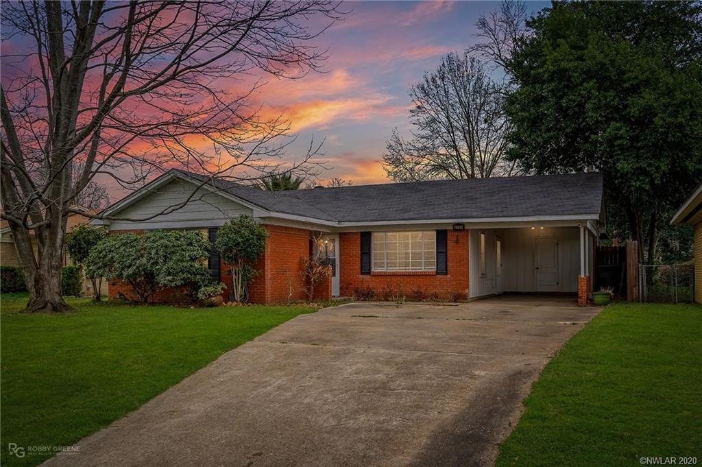 2701 E Cavett Drive, Shreveport, LA 71104 - Shreveport, LA real estate listing