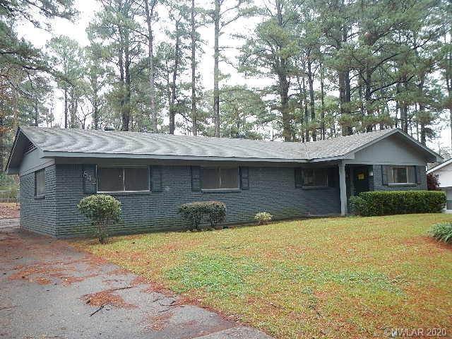 842 Drewry Drive, Shreveport, LA 71118 - Shreveport, LA real estate listing