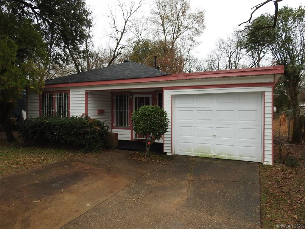 1521 Earl Street, Shreveport, LA 71108 - Shreveport, LA real estate listing