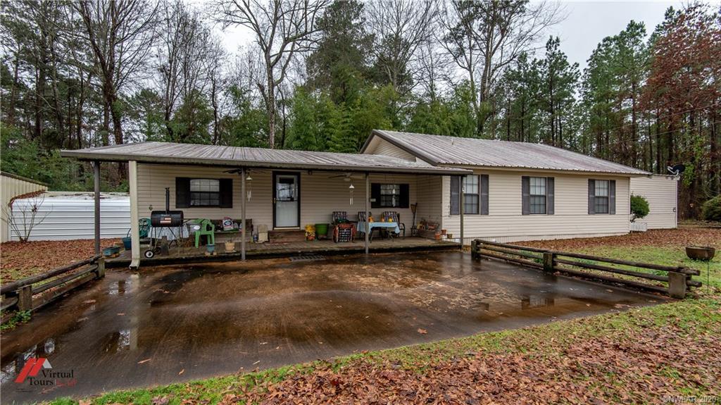 176 Lafayette 220, Taylor, AR 71861 - Taylor, AR real estate listing