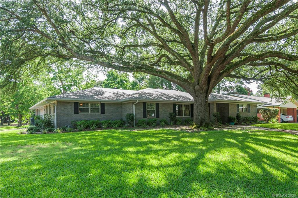 5917 Fern, Shreveport, LA 71105 - Shreveport, LA real estate listing