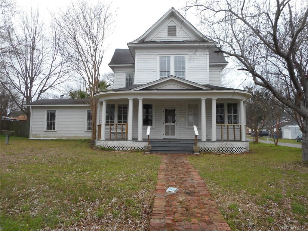 404 W Alabama, Vivian, LA 71082 - Vivian, LA real estate listing