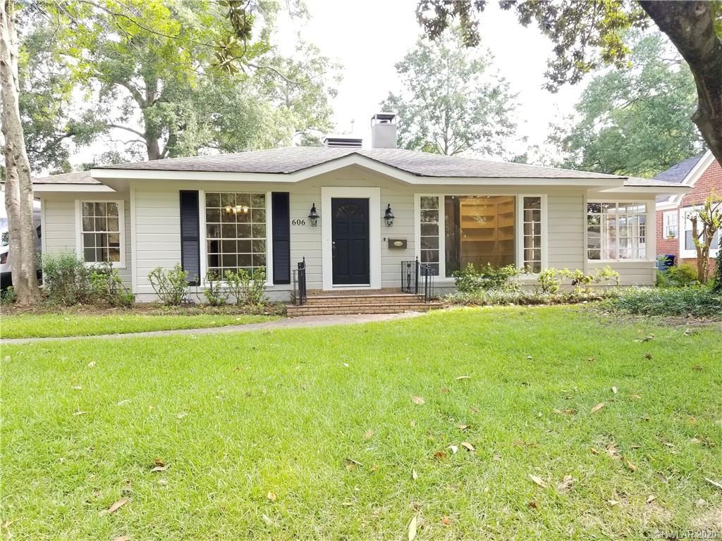 606 Slattery Boulevard, Shreveport, LA 71104 - Shreveport, LA real estate listing