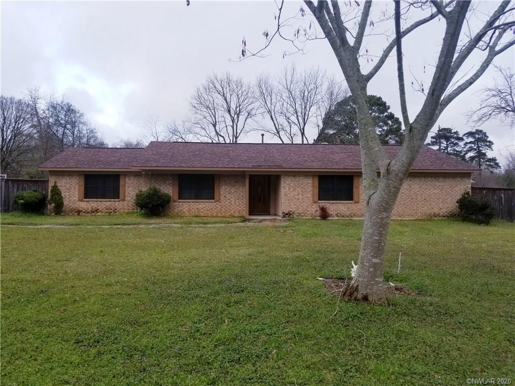 1962 Post Oak Road, Keithville, LA 71047 - Keithville, LA real estate listing
