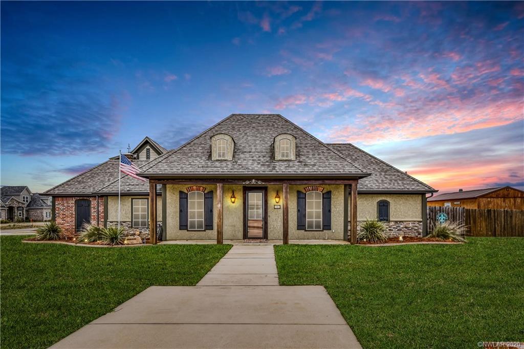 301 Granite Drive, Haughton, LA 71037 - Haughton, LA real estate listing