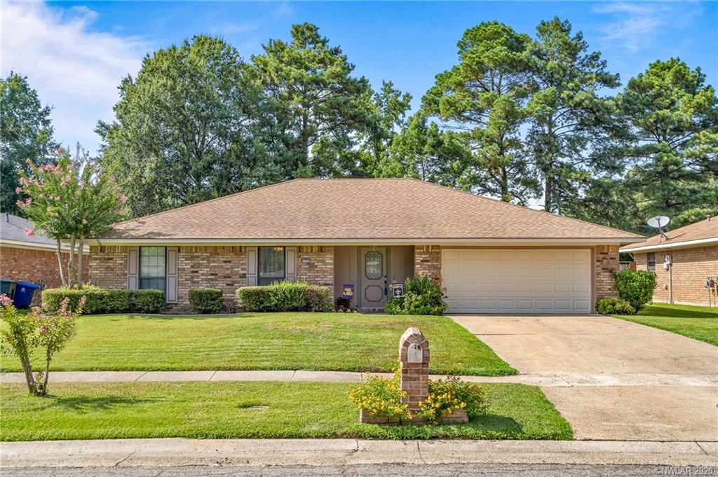 2306 Somersworth Drive, Shreveport, LA 71118 - Shreveport, LA real estate listing