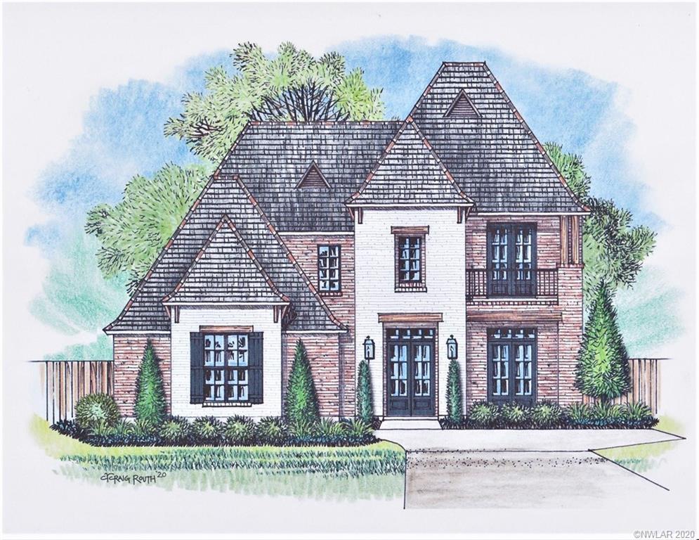 108 Overbrook Lane, Bossier City, LA 71111 - Bossier City, LA real estate listing