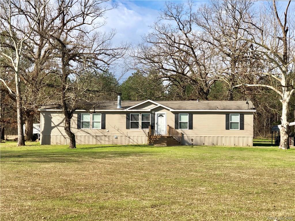 16323 Highway 157, Benton, LA 71006 - Benton, LA real estate listing