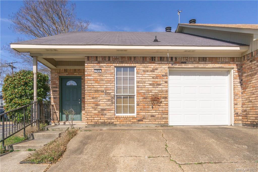 764 Dudley Drive, Shreveport, LA 71104 - Shreveport, LA real estate listing