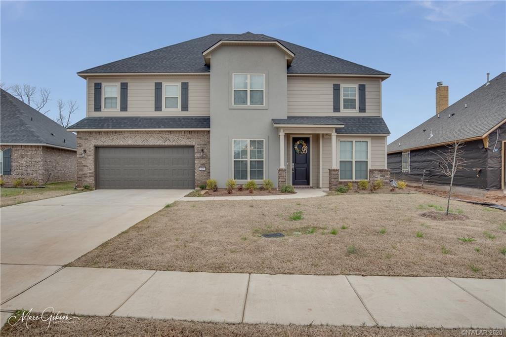 209 Livingston Drive, Bossier City, LA 71112 - Bossier City, LA real estate listing