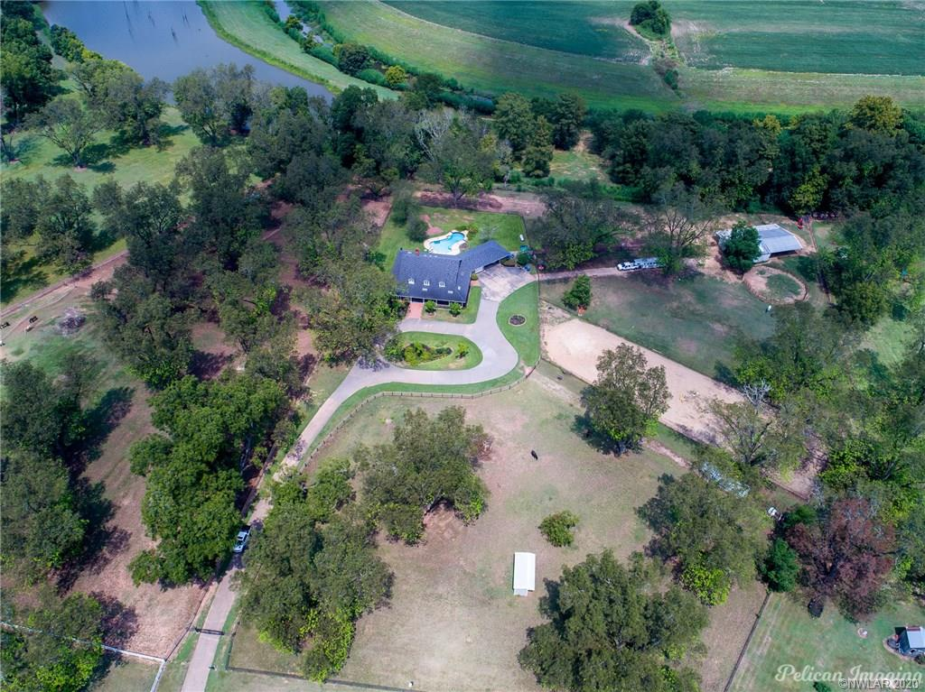 9745 Bayou Bend Drive, Shreveport, LA 71115 - Shreveport, LA real estate listing
