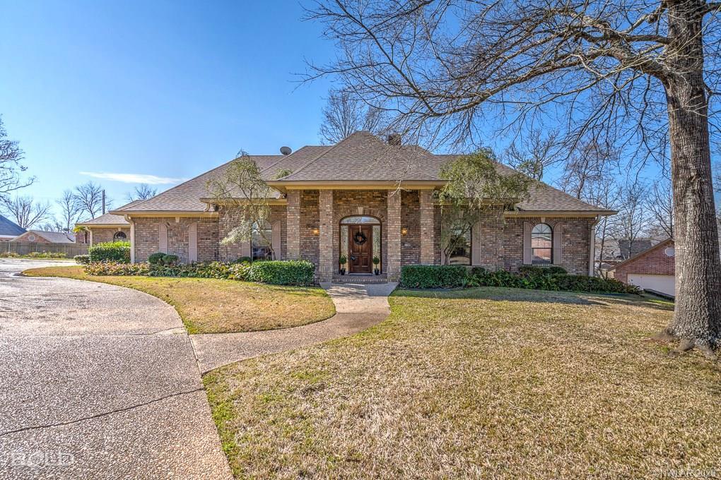 11160 Scarlet Oak Lane, Shreveport, LA 71106 - Shreveport, LA real estate listing