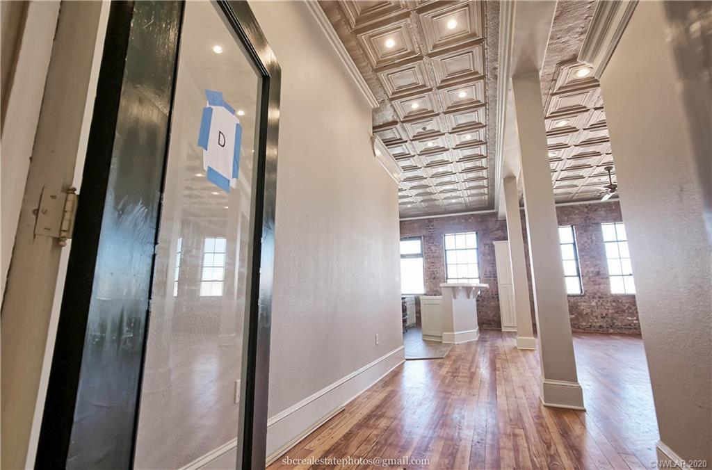 719 Marshall Street #D, Shreveport, LA 71101 - Shreveport, LA real estate listing