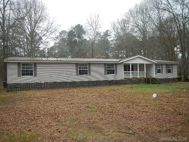 334 Destiny Lane, Keatchie, LA 71046 - Keatchie, LA real estate listing