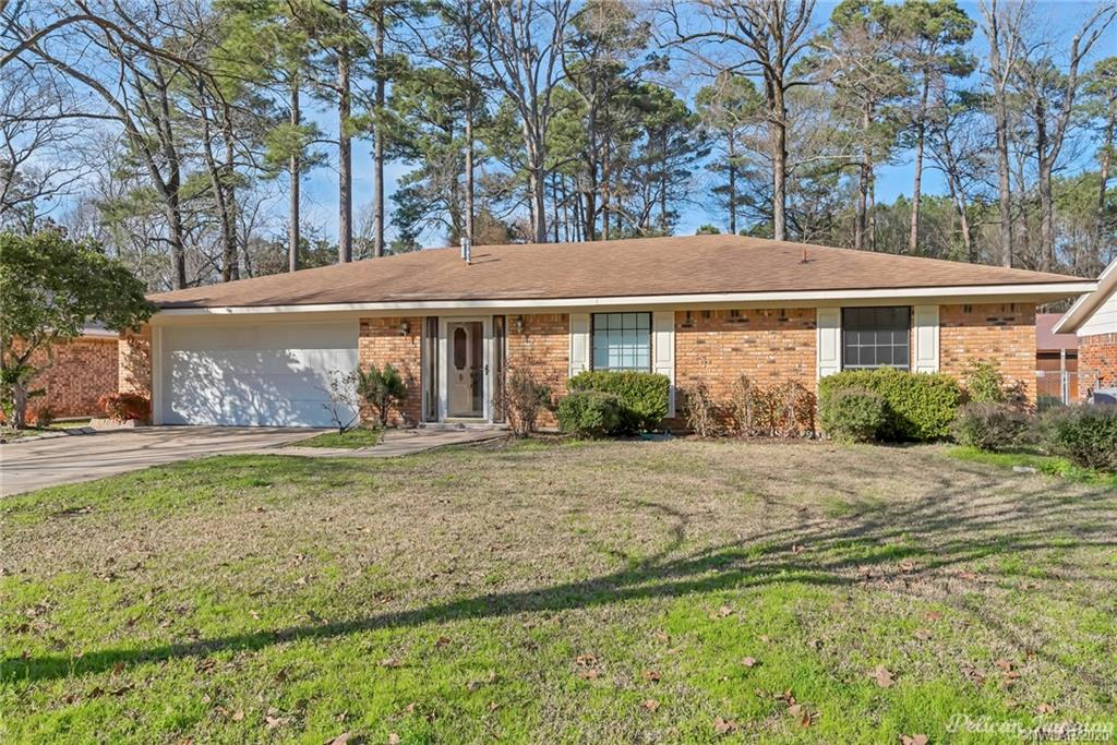 9023 Watchwood Drive, Haughton, LA 71037 - Haughton, LA real estate listing