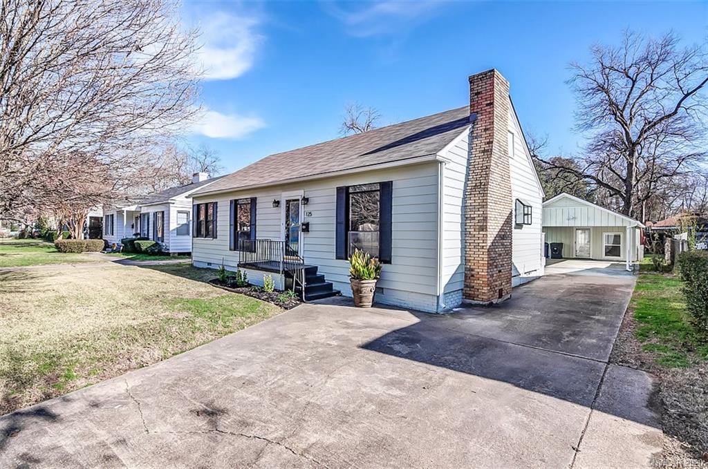 125 Leo Avenue, Shreveport, LA 71105 - Shreveport, LA real estate listing
