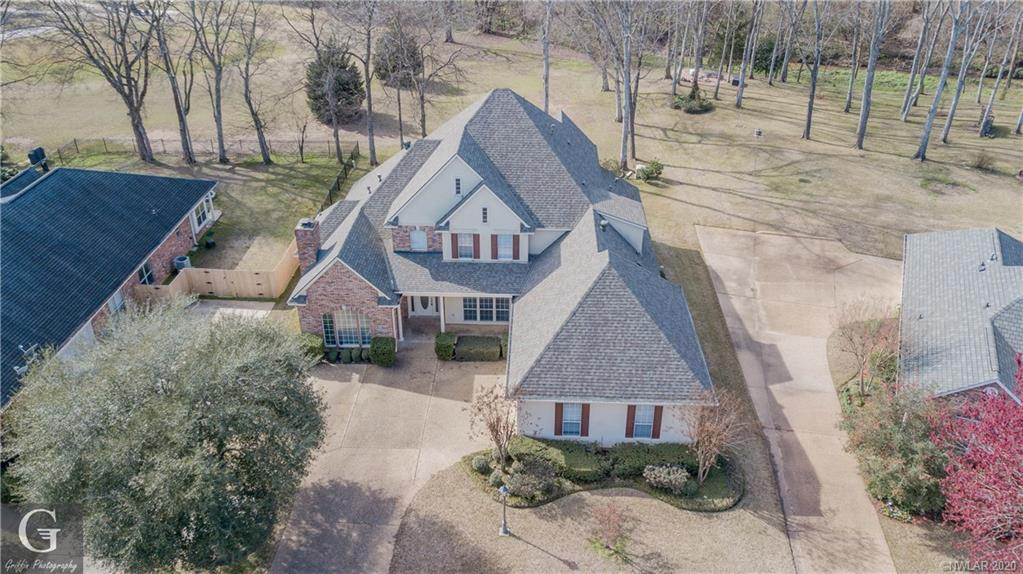 9376 Stonebriar, Shreveport, LA 71115 - Shreveport, LA real estate listing