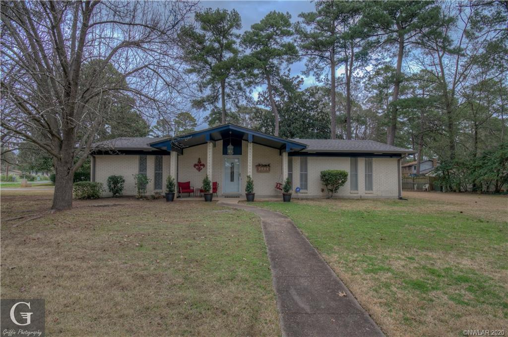 2084 Evergreen Drive, Shreveport, LA 71118 - Shreveport, LA real estate listing