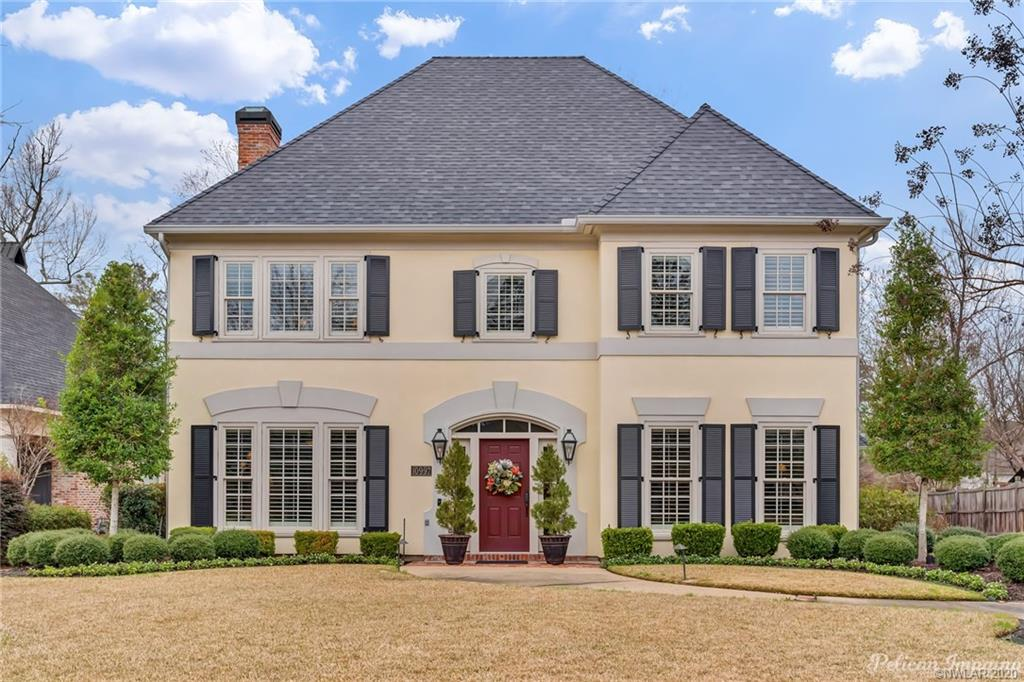 10997 Cattail Point, Shreveport, LA 71106 - Shreveport, LA real estate listing