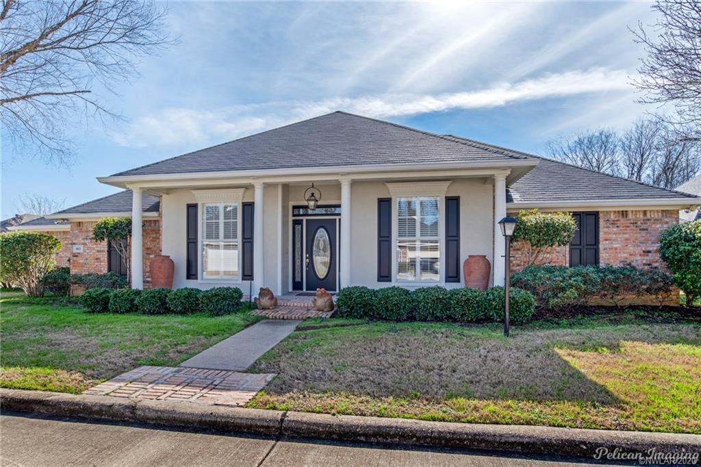 1021 Azalea Garden Drive, Shreveport, LA 71115 - Shreveport, LA real estate listing