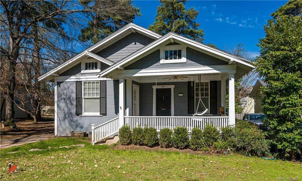 834 Monrovia Street, Shreveport, LA 71106 - Shreveport, LA real estate listing