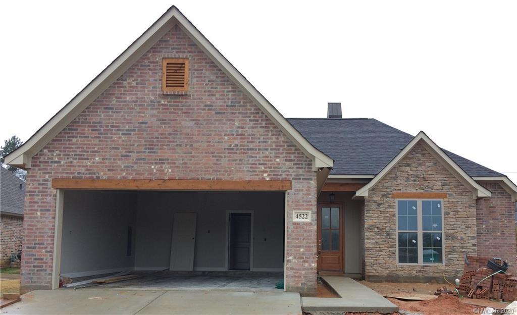 4522 Cherry Creek Lane, Shreveport, LA 71107 - Shreveport, LA real estate listing